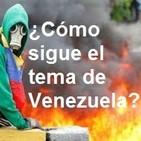 Cómo sigue el tema de Venezuela, Estados Unidos y Rusia