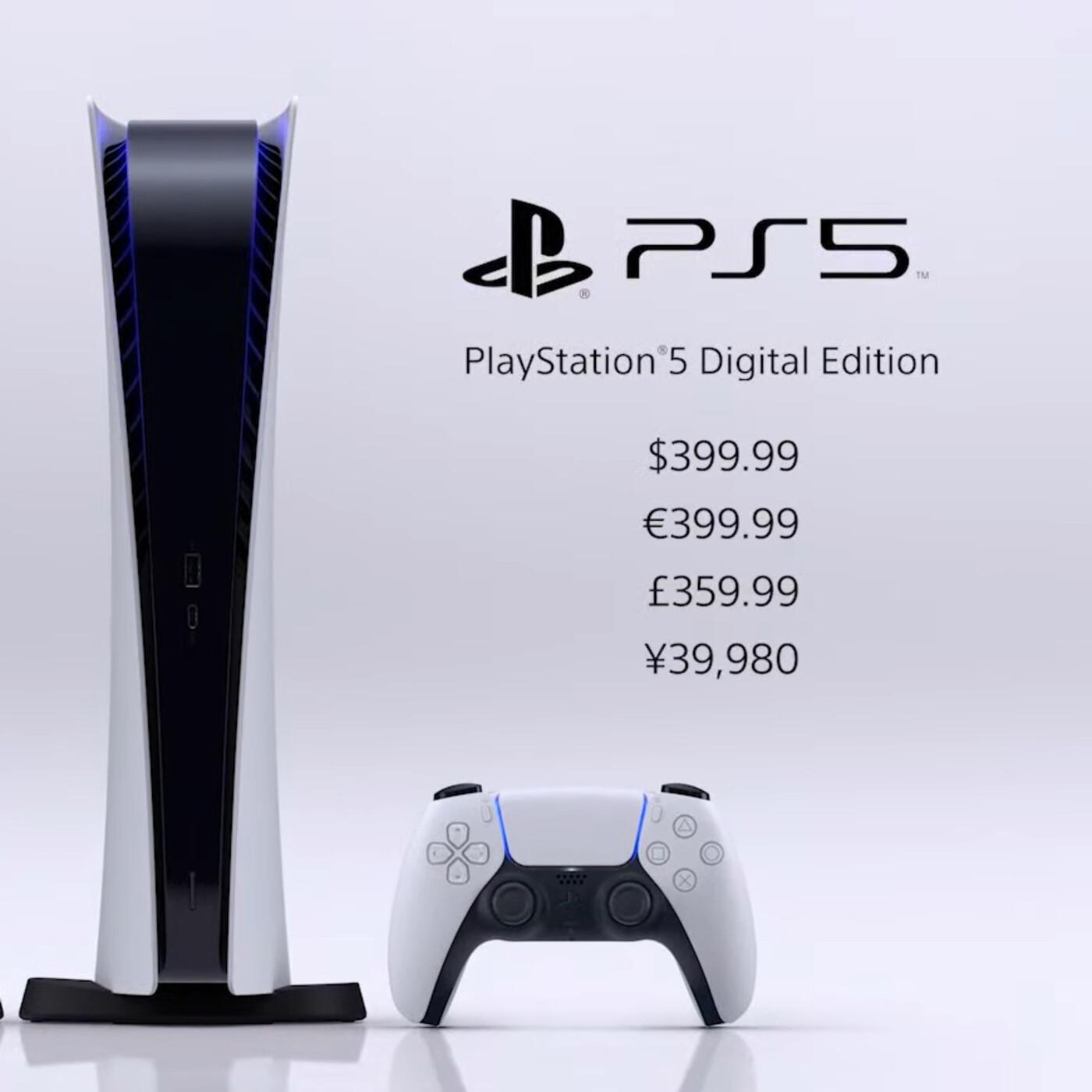 Limit Break Podcast 158 - ¡Por fin hay precio del PlayStation 5!