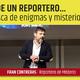 DIARIO DE UN REPORTERO, un viaje en busca de Enigmas y Misterios - Fran Contreras