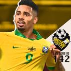 Ep 142: Brasil Campeón Copa America. Conclusiones Copa America