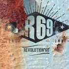 """TONDI Revolution 69 """"Especial Semana Santa: Pasión y Resurrección""""."""