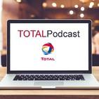 Presentación de los podcasts de TOTAL España