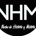 Noche de Historia y Misterio T9-33 - terror y Misterio nº 2