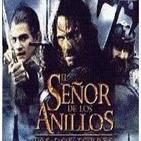 [10/21]El Señor de los Anillos/Las Dos Torres - J. R. R. Tolkien - La Voz De Saruman