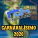 Carnavalísimo 2020 lunes 20 de enero de 2020