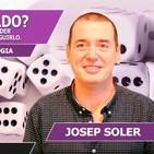 ¿TE SIENTES ALINEADO? Y CÓMO CONSEGUIR ESTAR DE SUERTE ?? con Josep Soler