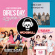 Mix N°15 - Girl's Day