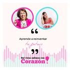 #042_Directos con Corazón   Aprende a reinventar tu futuro