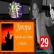 Joropo (Leyenda del Llano) - JCB en Podcast Nro 29 - Invitado: Damaso Delgado