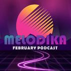 Melodika - Podcast February 2010