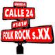 #141# Folk Rock s.XX - Calle 24