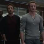 Daily Marvel: 3 de Abril - Avengers Endgame Spot Final (?)