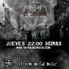 EL SOTANO capter III.19 - Xtreem Metal Show 23.05.19