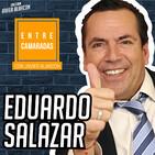 EDUARDO SALAZAR | Entrevista completa | Entre Camaradas