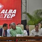 Asiste Díaz-Canel a la clausura del 18vo Consejo Político del ALBA-TCP