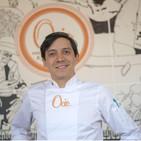 Cocina Autóctona Colombiana Con El Chef Alex Salgado # 120