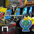 ILT 017: Entrevista: Arcade Planet, Juan Diego (23-11-2017)