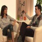 Entre Amigos - Sergio Ramos y Virginia Blanes