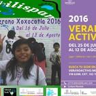 Promocional Netemachilispan y Verano Activo Xoxocotla 2016