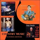 Country Music-Desde el cielo un Honky Tonk