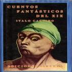 MEX-26 Italo Calvino,Cuentos Fantásticos Del Siglo 19 Los Constructores De Puentes (D2)