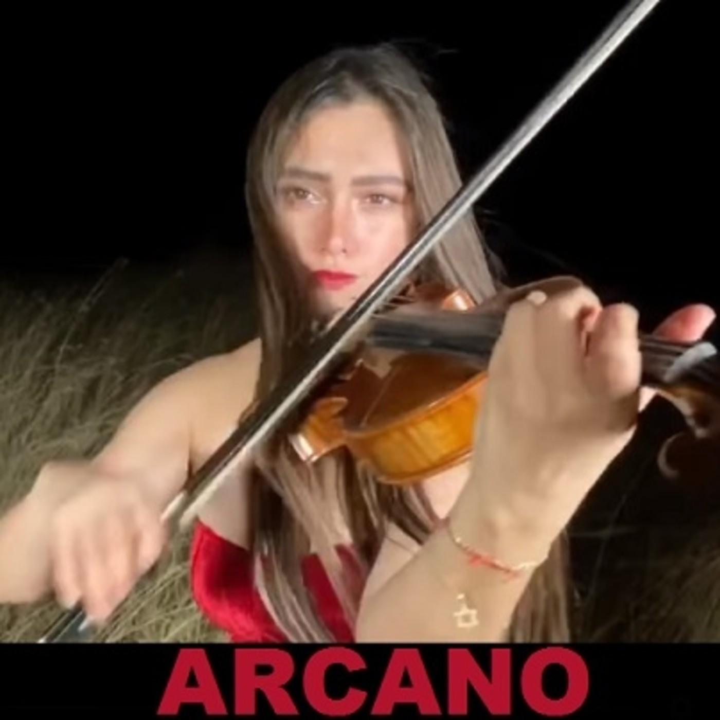 Arcano Violin