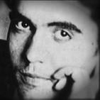 Federico García Lorca. El Lagarto Está Llorando