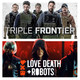 Batseñales - T05E25 (Triple Frontera, Love Death + Robots)