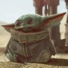 La Arcana Podcast   El Fenómeno de Baby Yoda Meme