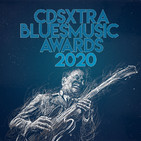 Blues Music Awards 2020 Cds Extra