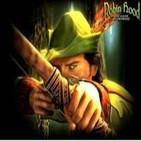 Expediente Misterio (1de13): Robin Hood