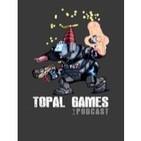 Topal Games (3x17) Hay juegos para 2014? y Risas