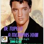De Tupelo a Memphis 23