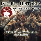 Istopia Historia Nº 42 (17-10-2017)