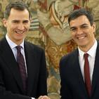 LA RATONERA: El Rey da vía libre a la formación de un Gobierno de extrema izquierda que romperá España