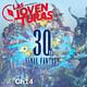 Las Joventuras 14: Final Fantasy 30th Anniversary Exhibition