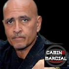 CAMINO MARCIAL nº 117 - Pedro Fleitas (Bujinkan)