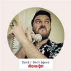 Episodio 3x04 - Entrevista a David Rodríguez (Rojomorgan)
