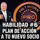 Go Pro - Eric Worre - Habilidad #6 Ayudar a que tu nuevo distribuidor pueda comenzar
