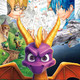 1x03: Star citizen, Spyro y Bakuman