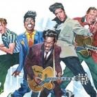 033 Little Richard y los pioneros del R&R