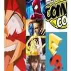 The Breves WEAS #31 - Misc. 03 - Pervertidos, Crítica de Cine, ComicCon, E3 y más!