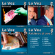 Programa Completo de La Voz de César Vidal - 15/06/20