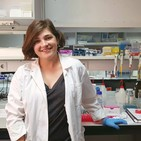 Entrevista MARÍA LÓPEZ DE LA CALLE Premio proxecto investigación 09-06-2018