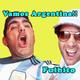 Fulbito - Futbol argentino - Temp 1 - 18-06-2019