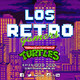 Los Retro Gamers T4. Episodio 056-Tortugas Ninja