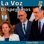 Despegamos: Preparen la cartera: todo lo que hay que saber sobre el hachazo fiscal que prepara el PSOE - 21/10/19