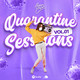Quarantine Sessions VOL. 1
