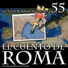 Episodio 55 – Las Naves hundidas de Tarento