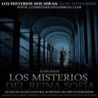 LMNM 98: 'Los misterios del Reina Sofía con Juan Rada' y 'En busca de la Atántida'